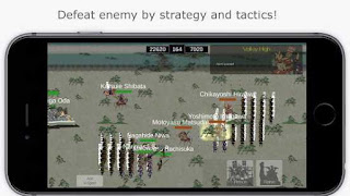 The Samurai Wars Hack APK