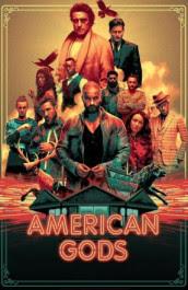 American Gods Temporada 2 capitulo 3