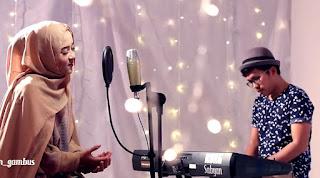www.biliklagu.tk | Chord Gitar Ya Habibal Qolbi Nissa Sabyan (Songgo Langit Cover)