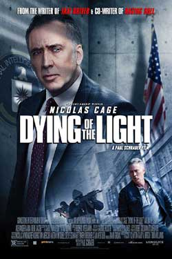Dying of the Light (2014)