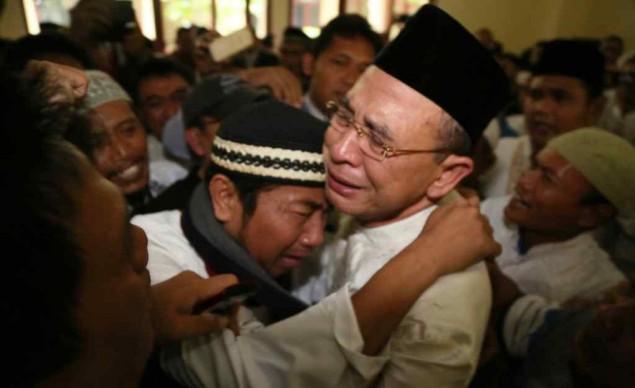 PPP Deklarasikan diri dukung Ahok, Bagaimana dengan Haji Lulung?