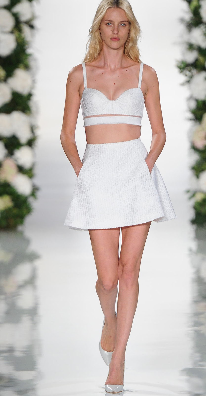9a881ccb6b5b Daily Cup of Couture  Valentin Yudashkin Spring 2015