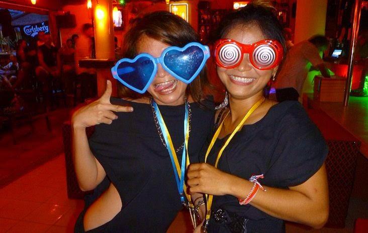 Girl Friendly Hotels Sihanoukville