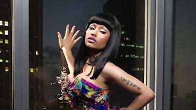 Nicki Minaj pode lançar álbum surpresa junto com a turnê mundial.