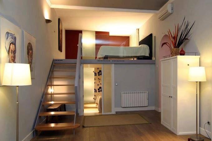 Idées pratiques et astuces pour aménager un petit appartement