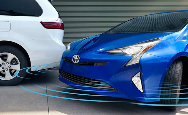 2018 Toyota Prius Redesign Design Performance
