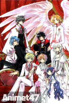 Clamp In Wonderland -  2013 Poster