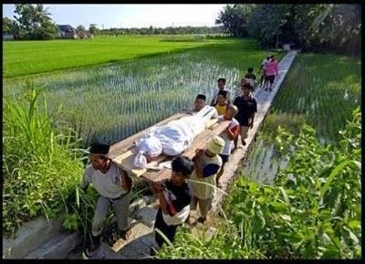 Pergi tak kembali: Nyang Shahidan