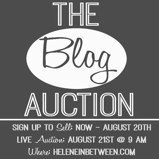 The Blog Auction