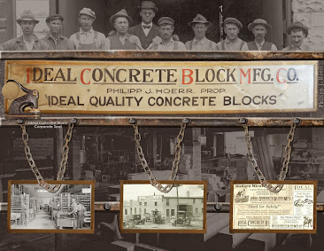 Ideal Concrete Block Manufacturing CO.