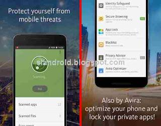 antivir avira android aplikasi