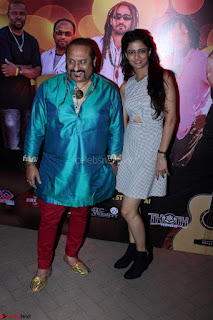 Shibani Kashyap Launches her Music Single led 24 Hours Irresponsible 011.JPG