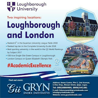 Loughborough University 1
