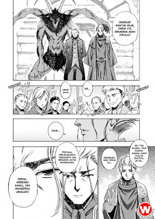 Download Maou no Hajimekata: The Comic Chapter 16 Bahasa Indonesia