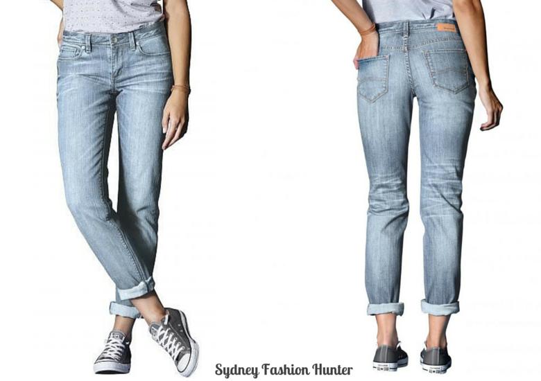 Jeanswest Boyfriend Jeans