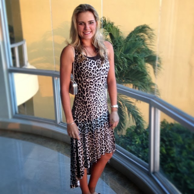 Golf Babes Going Glam Or Traditional At The Honda Lpga -3652