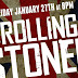 Rolling Stones Tribute Band, Friday January 27th at 8PM here at The Nutty Irishman