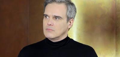 Dalton Vigh como Otto Monteiro (SR. PENDLETON)