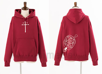 Sudadera Rin Tohsaka Fate/stay night Heaven's Feel
