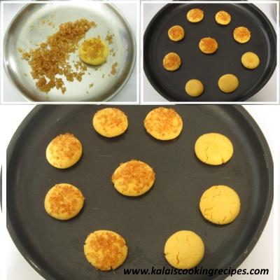 Custard Cookies | Eggless Custard Powder Cookies | Childrens Day Special
