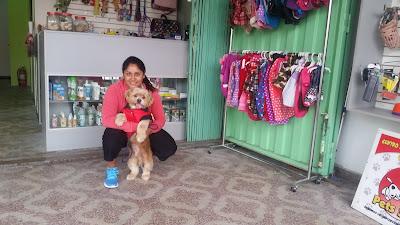 Veterinaria en San Miguel - Lima