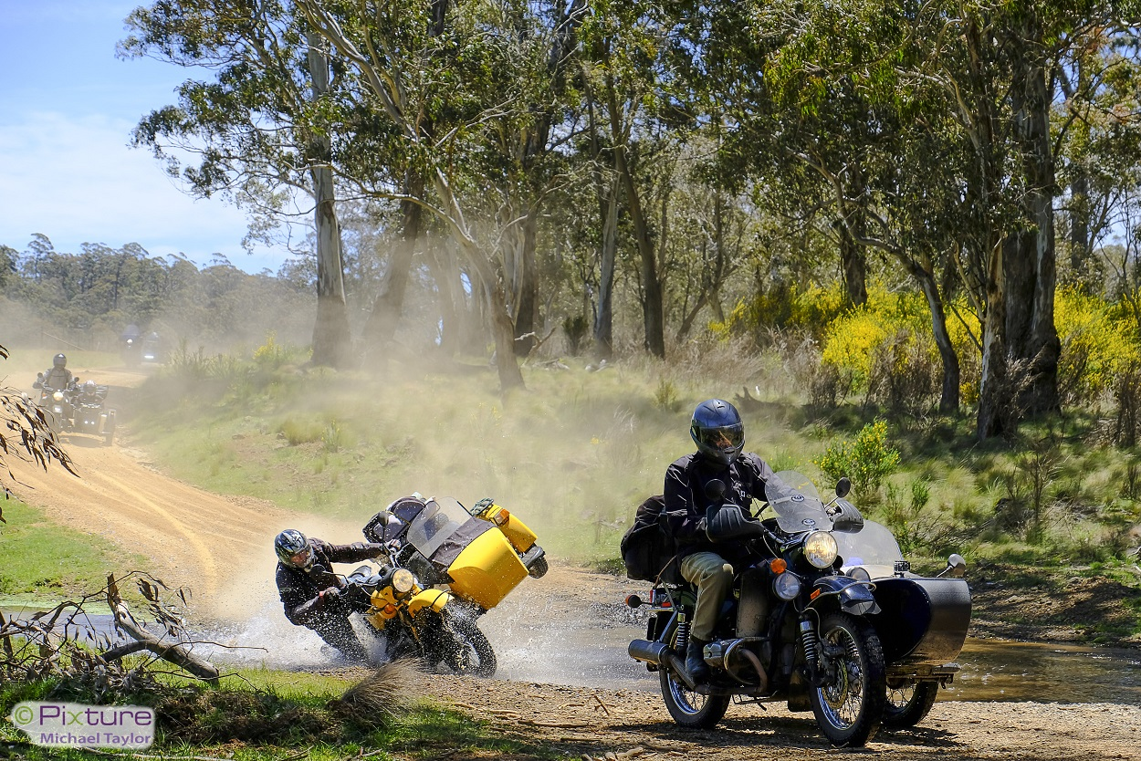 Ural motorcycles australia