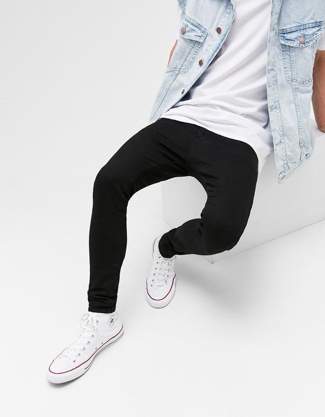 Moda Para Adolescentes Donde Comprar Jeans Super Skinny