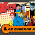 X-MEN: Las Guerras Asgardianas