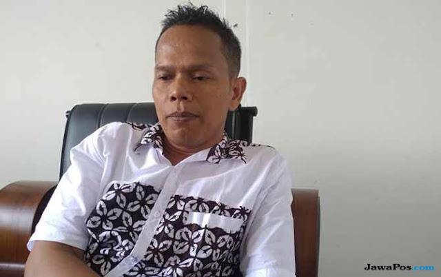 Warga Protes Spanduk Jokowi Bertebaran di Batam, Bawaslu Tegur TKD