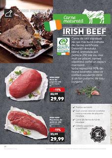 CATALOG KAUFLAND 19 -  24 decembrie 2018 carne proaspata de porc