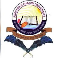 AAUA Postgraduate Programme in Theology Admission Form