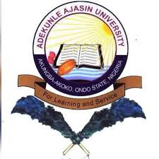 AAUA First Class Graduate Points Way to Academic Excellence