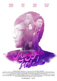 Satu lagi film indonesia yang setidaknya menarik atensi aku untuk menonton Review Film MENGEJAR HALAL (2017)
