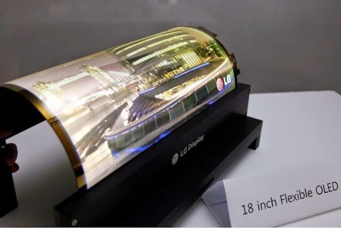 Lenovo está preparando un tablet plegable de 13 pulgadas