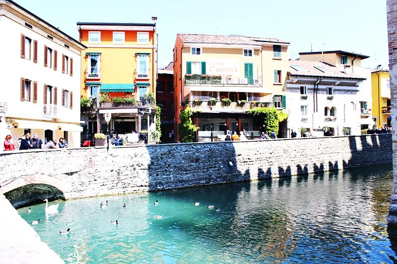 Party travel Italija aranzman, izlet do jezera Garda i Sirmione.