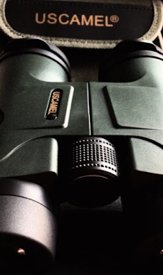 USCAMEL Professional Binoculars