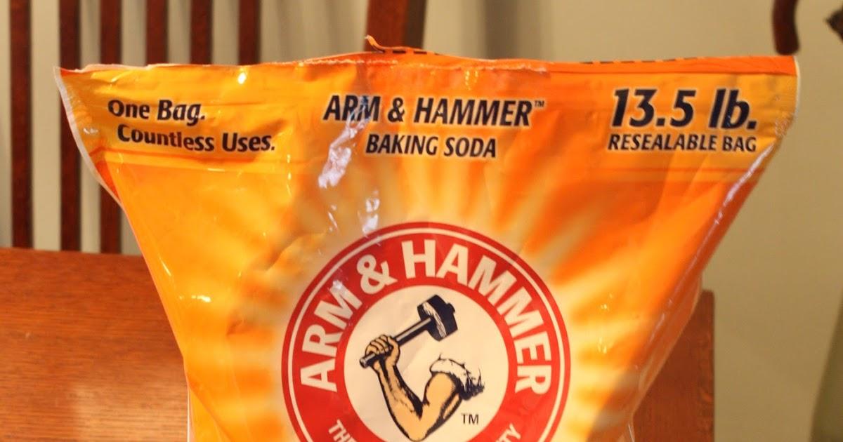 Cheryl S Frugal Corner Baking Soda Non Edible Uses