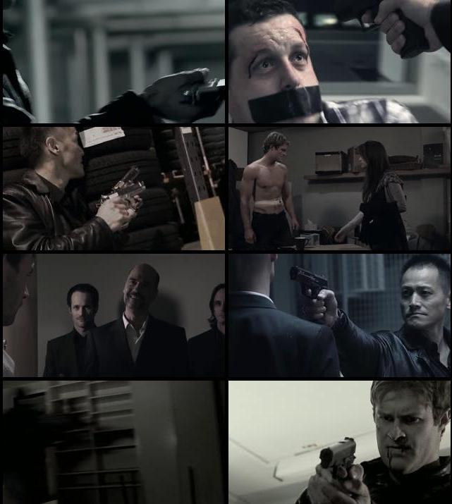 Contract Killers 2014 Dual Audio Hindi 720p BluRay