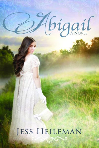 Abigail by Jess Heileman