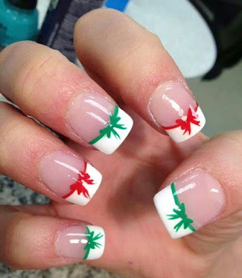 classy-and-stylish-christmas-nail-art-designs-for-girls-16