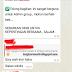 Salah Kirim Pesan Whatsapp? Tenang, Begini Solusinya...