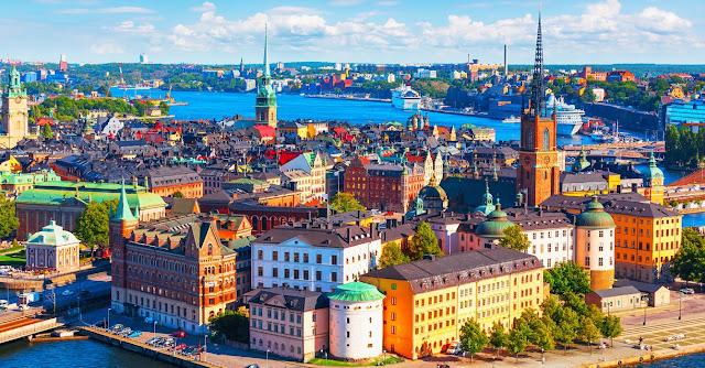 10 معلومات غريبة عن السويد لم تكن تعرفها