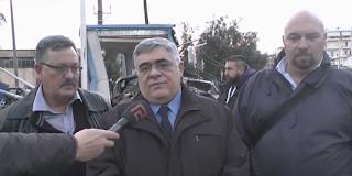 Ν. Γ. Μιχαλολιάκος από την Μάνδρα Αττικής: Να παραιτηθούν οι υπεύθυνοι της καταστροφής. (ΒΙΝΤΕΟ)
