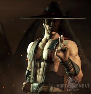Kung Lao MK3