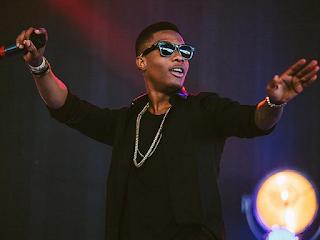 Wizkid Finally Nominated For Grammy Award