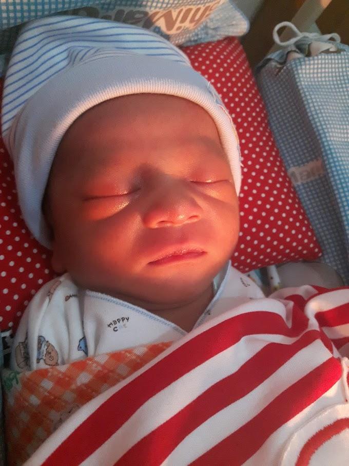 Mitos Dan Fakta Bayi Baru Lahir