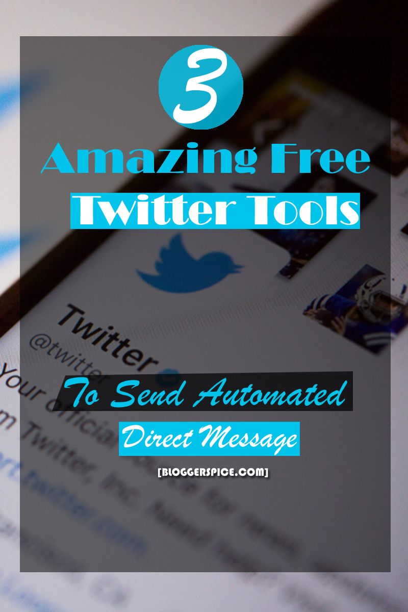best tools for direct message on twitter
