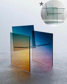 Gradient GlassBrooklyn NY