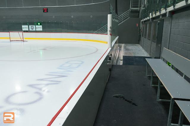 Mārupes ledus halle