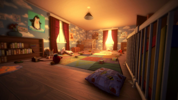 Among the Sleep Enhanced Edition PC Game